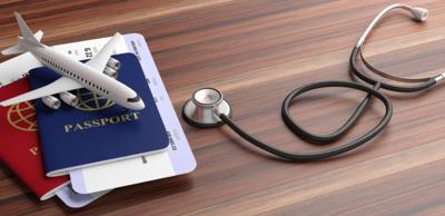 أمراض السفر و كيفية الوقاية منها وعلاجها
