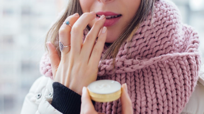 المشاكل الجلدية الشائعة في الشتاء وطرق علاجها