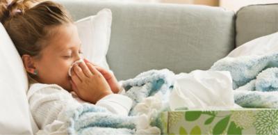 حقائق حول الإنفلونزا
