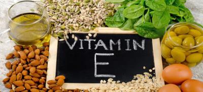 مخاطر نقص فيتامين E بالجسم