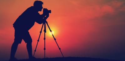 وضعيات الجسد والتصوير الفوتوغرافي