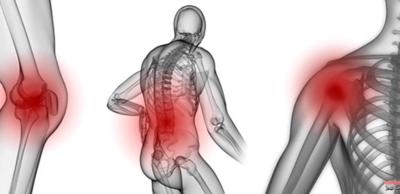 تأثير العلاح الحركي على أجهزة الجسم
