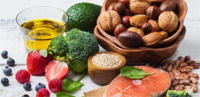 الدهون الثلاثية.. في الجسم والغذاء