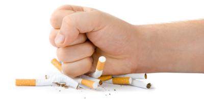 لديك النية بترك التدخين، ما الخطوة القادمة؟ انفوجرافيك