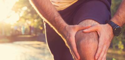 ألم الركبة الأكثر شيوعاً