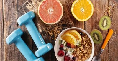 اهمية وجبة الافطار الصحية