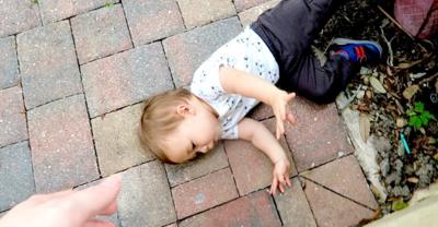 الإسعافات الأولية: كيف يمكنك حماية طفلك من خطر السقوط؟