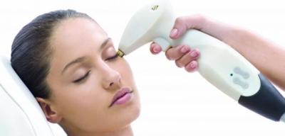 الليزر لعلاج الأمراض الجلدية