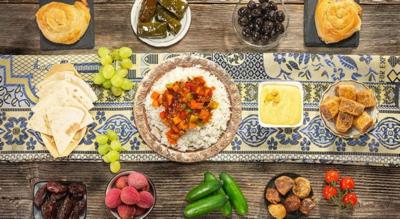 توصيات منظمة الصحة العالمية للنظام الغذائي في رمضان