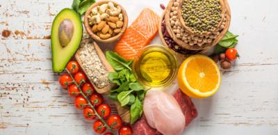 حمية داش  DASH diet لمصابي ارتفاع ضغط الدم