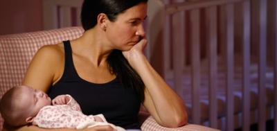 الرضاعة الطبيعية والادوية المضادة للاكتئاب