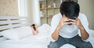 كيف تؤثر الصدفية الجلدية على الحياة الجنسية للرجل