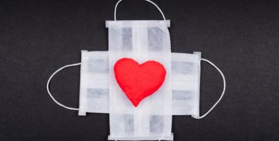 علاقة عدوى فيروس كورونا الجديد بأمراض القلب والأوعية الدموية (Cardio-COVID)