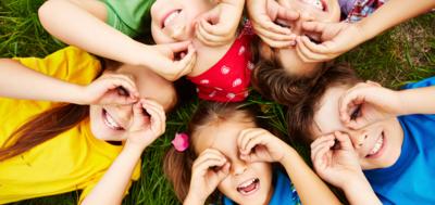 آلام النمو عند الاطفال