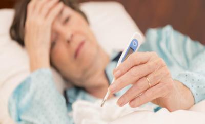 أمراض تؤدي للإصابة بالحمى