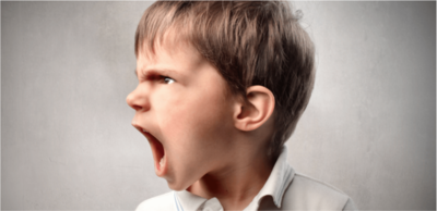 كيفية التعامل مع الطفل العصبى