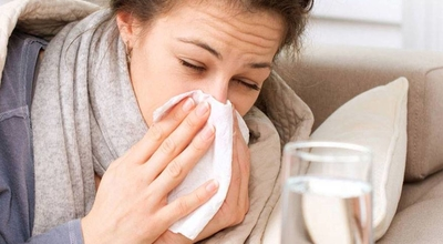 هل يحمي فيتامين د من الإصابة بالأنفلونزا والرشح؟