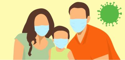 نصائح للاسرة للحفاظ على سلامتها من عدوى وباء كورونا