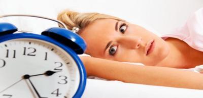 هل ارتفاع الضغط يسبب الارق وقلة النوم