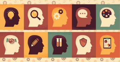 اختبار تحليل الشخصية ديسك DISC personality test | الطبي