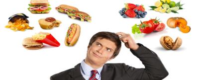 هل تؤثر أفكارك على زيادة الوزن او فقده؟