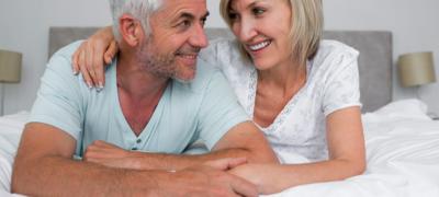 الرغبة الجنسية والتقدم بالعمر