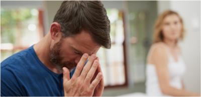 اسباب صعوبة الاحتفاظ بالانتصاب وعلاجها