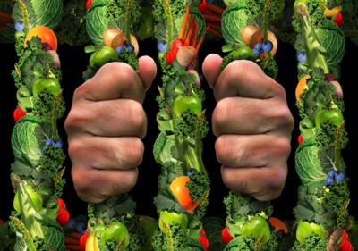 هوس الطعام الصحي