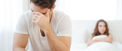 وصفات طبيعية لعلاج ضعف الانتصاب