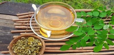 فوائد شاي المورينجا