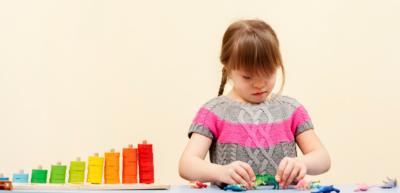 تعرف على طرق تعليم اطفال متلازمة داون