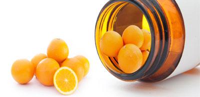 أضرار زيادة فيتامين سي في الجسم