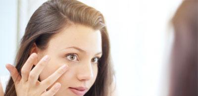 علاج انتفاخ العين بطرق طبيعية