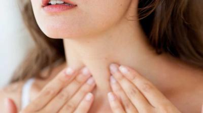 تشخيص سرطان الغدة الدرقية المبكر بالموجات الفوق صوتية