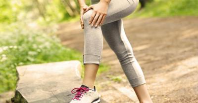علاج الام الركبة بطرق طبيعية