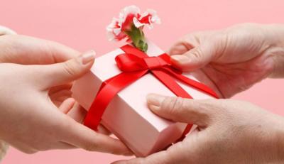 هدايا صحية في عيد الحب