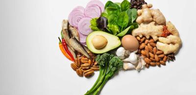 اطعمة تقي خطر الاصابة بالزهايمر