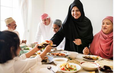 ما هي المشاكل الشائعة في رمضان