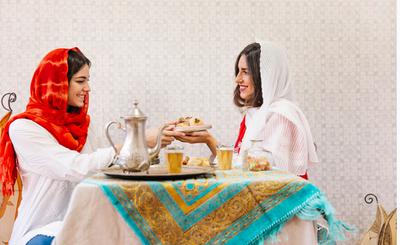 نصيحة: كيف تتجنب زيادة الوزن في رمضان