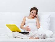 الحمل ومدى تأثيره على نمط حياة المرأة اليومية  -الجزء الثالث