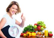 علاج السمنة بالحميات الغذائية