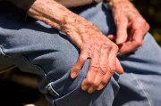 الاكتئآب عامل مهم في تحديد حالة مصابي الشلل الرعاش
