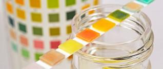 اختلاف لون البول ودلالاته المرضية