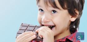 مضار إدمان  الشوكولاته