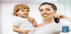نصائح لاسنان ولثة صحية