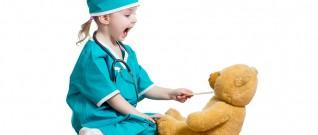 هل طفلك مُصاب بفقر الدم ؟