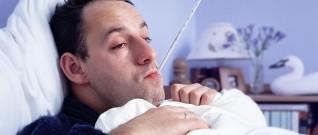 نزلات البرد والانفلونزا  الوقاية تقلل من الإصابات