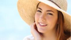 الفيتامينات والمعادن لبشرة سليمة نضرة
