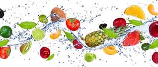 حقائق عن الأغذية القلوية والأغذية الحمضية