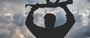 البشرية و الارهاب